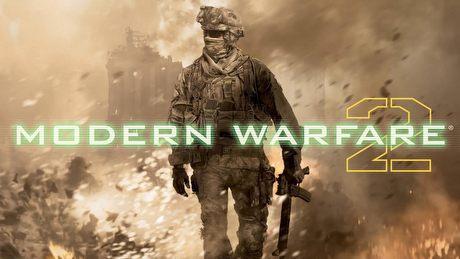 Ostatnia dobra cz�� Call of Duty czy pierwsza okropna? Wracamy do Modern Warfare 2!