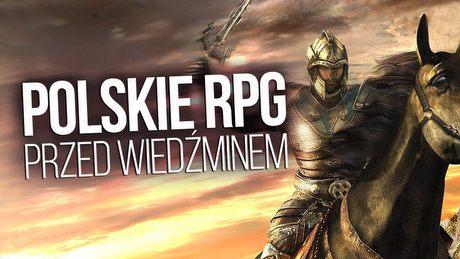 Polskie gry RPG przed Wied�minem! Czy znasz je wszystkie?