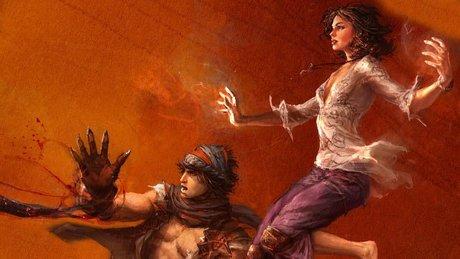 Prince of Persia porównanie wersji językowych
