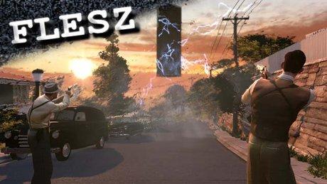 FLESZ - 9 listopada 2011