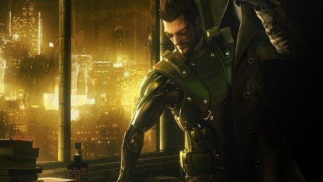 Deus Ex - życzenia użytkowników