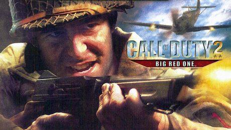 Zapomniane Call of Duty 2 - jak zestarzała się Big Red One?