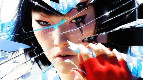 Mirror's Edge - porównanie wersji językowych
