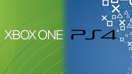 Przegląd Tygodnia - Xbox One vs PlayStation 4