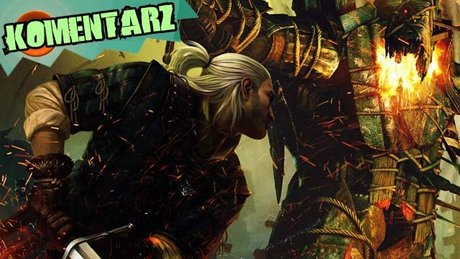 Komentarz: Wiedźmin 2 daje radę na Xboxie