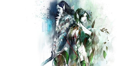 Gramy w Guild Wars 2 - Sylvari w akcji