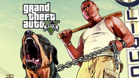 Grand Theft Auto V - policja, gangsterzy i wielkie miasto [3/3]