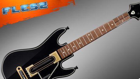 Guitar Hero powraca. FLESZ – 15 kwietnia 2015