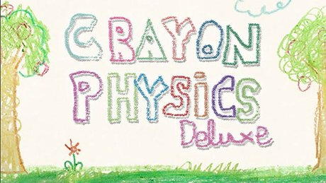 Gramy w Crayon Physics Deluxe