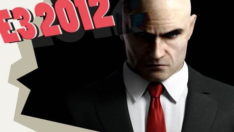 E3: Gramy w Hitman: Absolution