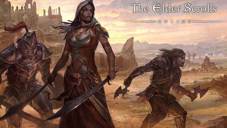 The Elder Scrolls Online i PvP – katapulty, zamki i starożytne zwoje