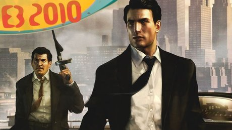 Gramy w Mafia II na E3
