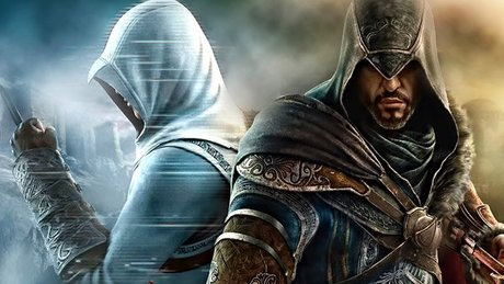Gramy w Assassin's Creed: Revelations