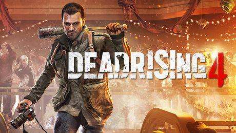 Zombie sandbox po raz czwarty - gramy w Dead Rising 4 na E3 2016