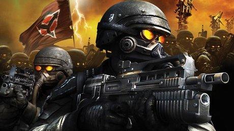 Gramy w Killzone 2 - kampania