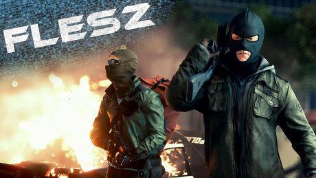 FLESZ – 23 lipca 2014 – Battlefield Hardline dopiero w 2015 roku