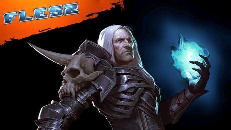 Nekromanta z Diablo III szału nie robi? FLESZ – 15 marca 2017