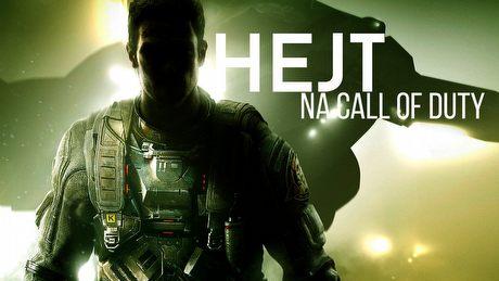 Lincz na Call of Duty - czym Infinite Warfare wkurzyło graczy?