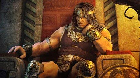 Age of Conan porównanie wersji językowych