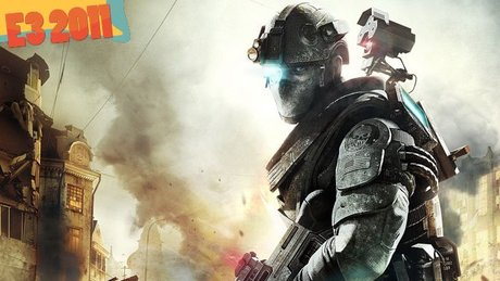 E3: Gramy w Ghost Recon: Future Soldier