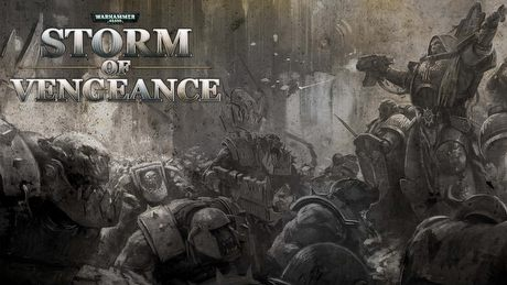 Gramy w Warhammer 40,000: Storm of Vengeance - Dawn of War to nie jest