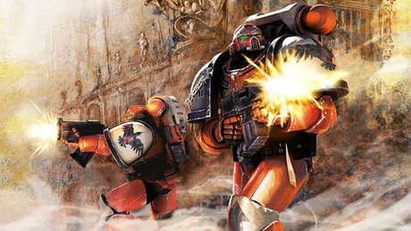 Gramy w Warhammer 40,000: Dawn of War II