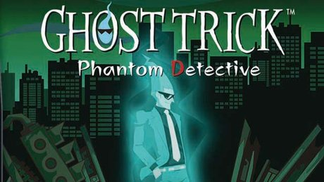 Gramy w Ghost Trick: Phantom Detective