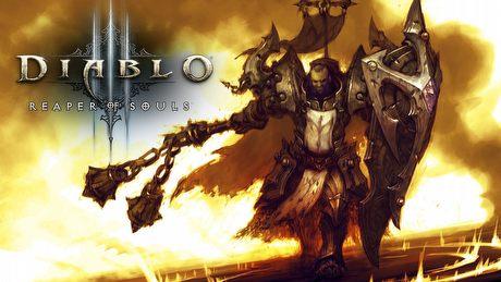 V akt w Diablo III - ostatnia cz�� zmaga� w wersji beta Reaper of Souls!