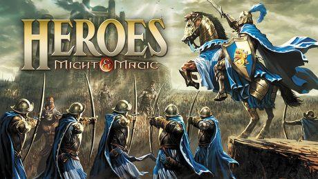 Za jakie historie kochamy Heroes of Might & Magic?