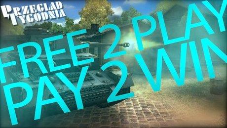 Przegląd Tygodnia - Free to Pay