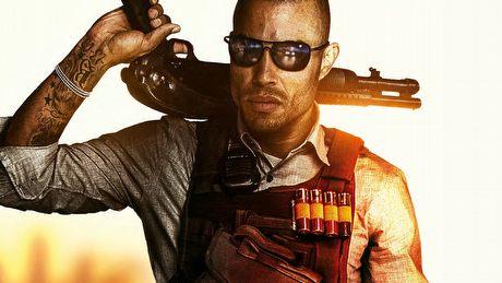 Gramy w Battlefield: Hardline - policyjna opowie�� dla pojedynczego gracza