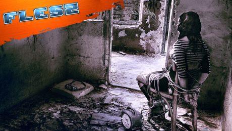 Fotorealistyczna polska gra nadal żyje! Widzieliśmy Get Even - FLESZ 31 maja 2016