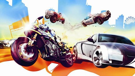 Gramy w Burnout Paradise: The Ultimate Box