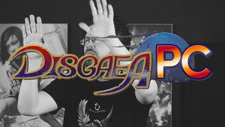 Chwalmy Disgaea PC! Dlaczego warto sprawdzi� konwersj� gry na PC?