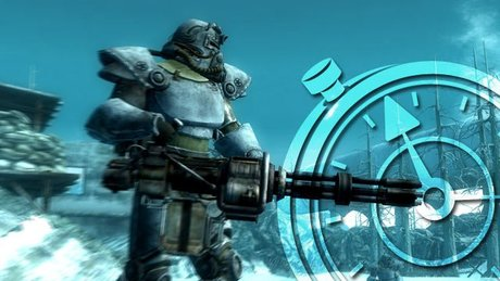 Fallout 3: Operation Anchorage w 5 sekund
