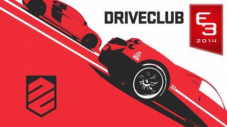 E3 2014: Gramy w DriveClub - wyścigi tylko na PS4