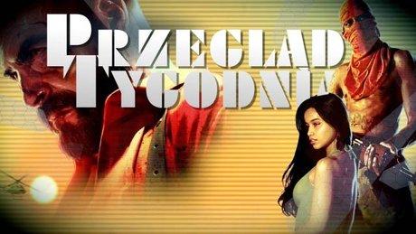 Przegląd Tygodnia - Max Payne 3 i Syndicate
