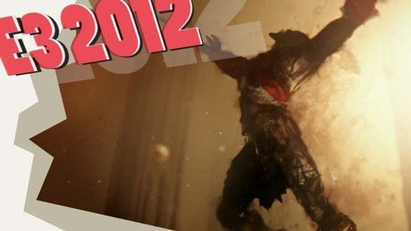 E3: Gramy w God of War: Ascension