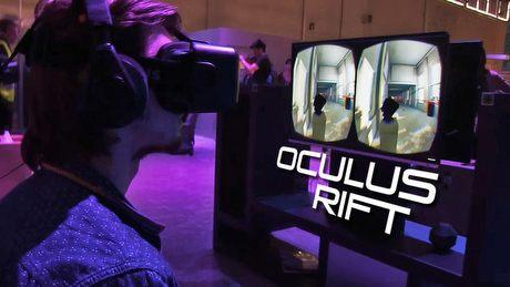 Ubieramy Oculusa i wchodzimy w �wiat polskiego SUPERHOT!