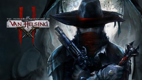 Zapowied� The Incredible Adventures of Van Helsing II