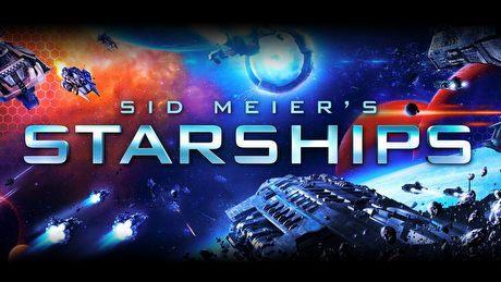 Sid Meier's Starships - co nowego przygotowuje tw�rca Cywilizacji?