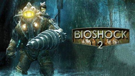Recenzja BioShock 2