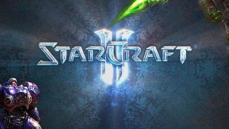 Gramy w StarCraft II