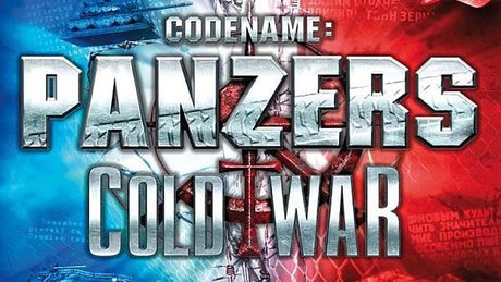 Gramy w Codename: Panzers - Cold War
