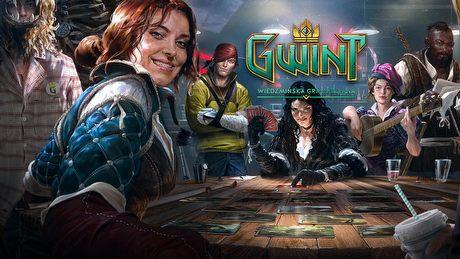 Graliśmy w Gwinta: Wiedźmińską grę karcianą! Czy to się uda?