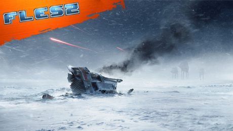 Battlefront ma mało treści? Spokojnie, będą DLC. PŁATNE! FLESZ – 18 listopada 2015