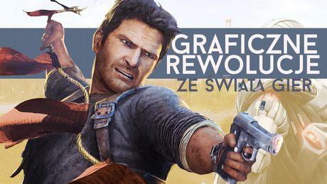 13 gier, które zrewolucjonizowały grafikę w grach wideo