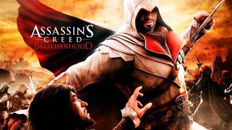 Assassin's Creed: Brotherhood na PC