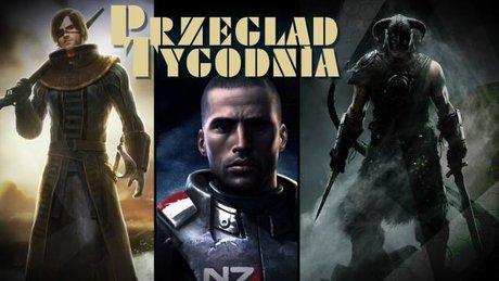 Przegląd tygodnia - Przyszłość RPG