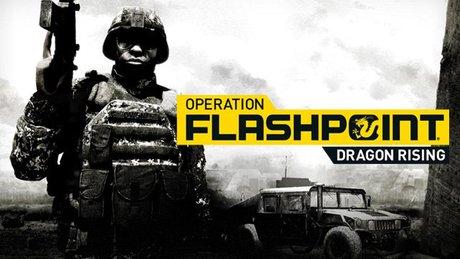 Gramy w Operation Flashpoint: Dragon Rising